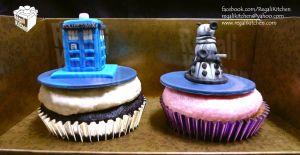 doctorwhocupcakes