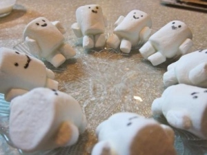 Marshmallow Adipose