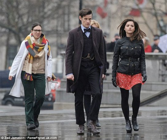 50th FIlming 2