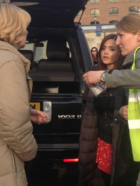 Kate And Clara