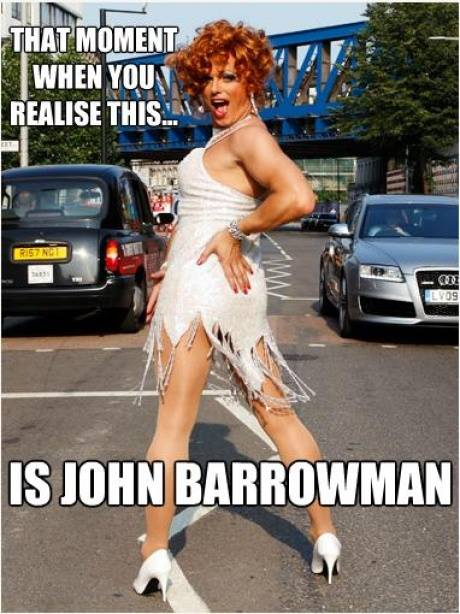 BarrowmanDress