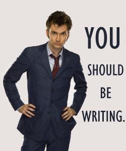 Tennant Writing