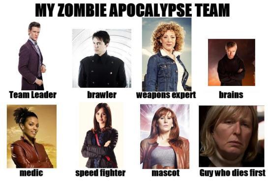 ZombieTeam