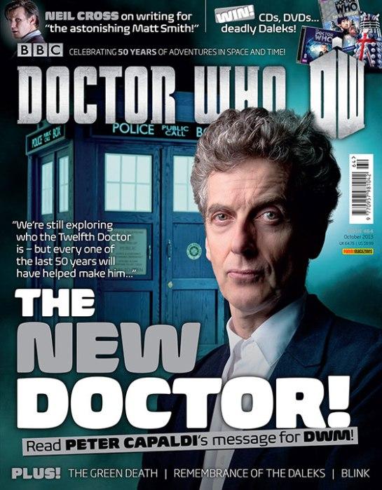 DoctorWhoMagAug2013