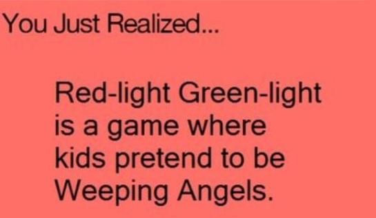 RedLightGreenLight