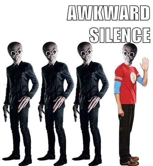 AckwardSilence