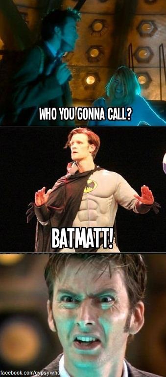 BatMatt