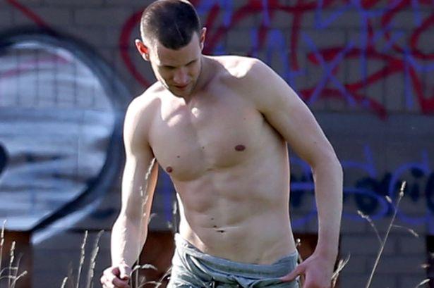 Arthur Darvill Shirtless shirtless doctorwhowhovian