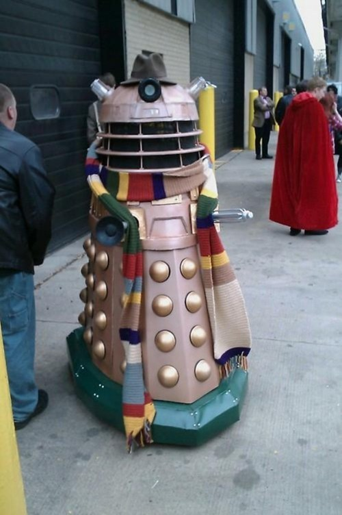 Fourth Dalek