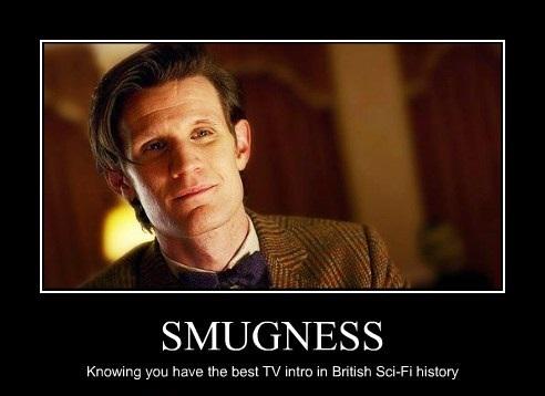 Smugness
