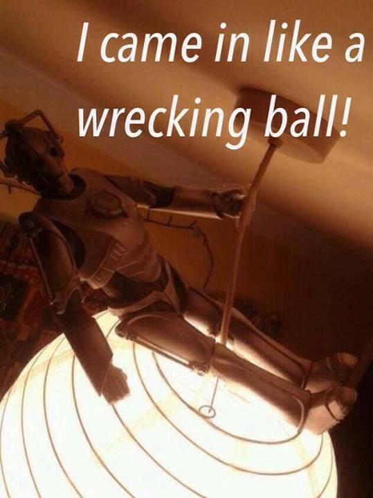 WreckingCyberman