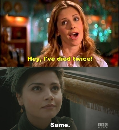 Died Twice