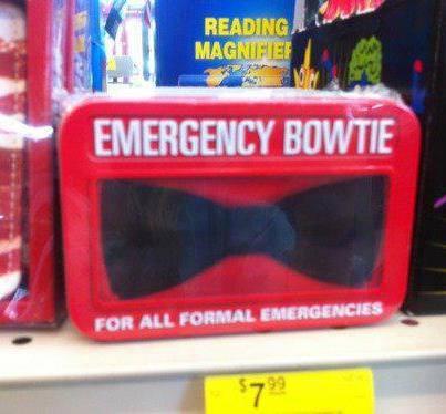 EmergencyBowTie