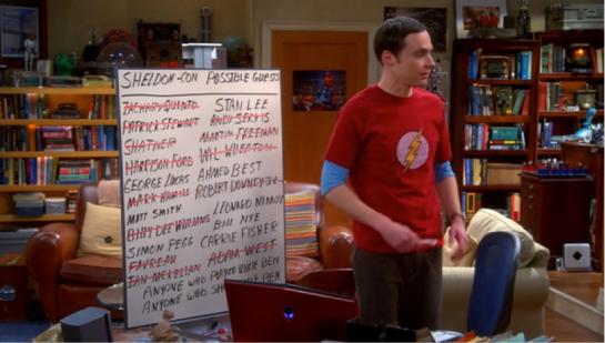 SheldonBoard