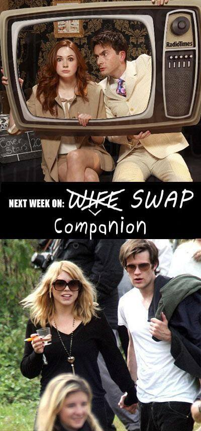 CompanionSwap