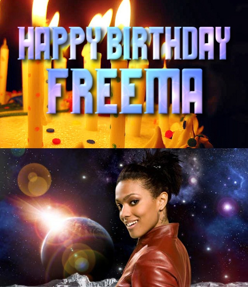 FreemaBirthday