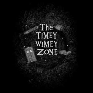 TimeyWimeyZone