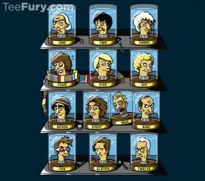 12DoctorsShirt